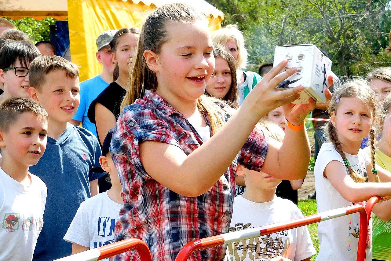 Rodzinnie i sportowo na Dniach Turku i Gminy Turek. Moc atrakcji dla dzieciaków!