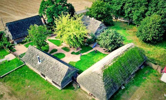 W sobotę zlatujemy do Gniazda w Felicjanowie!...