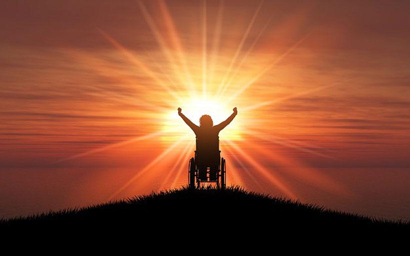 Jesteś osobą z niepełnosprawnością - skorzystaj z programu