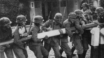 Uroczytości 82. rocznicy wybuchu II wojny...