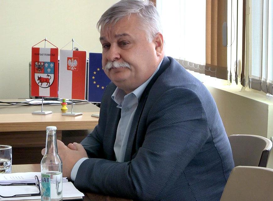 Rezygnacja dyrektora szpitala w Turku. Sobczak potwierdza odejście. - fot. Archiwum Turek.net.pl