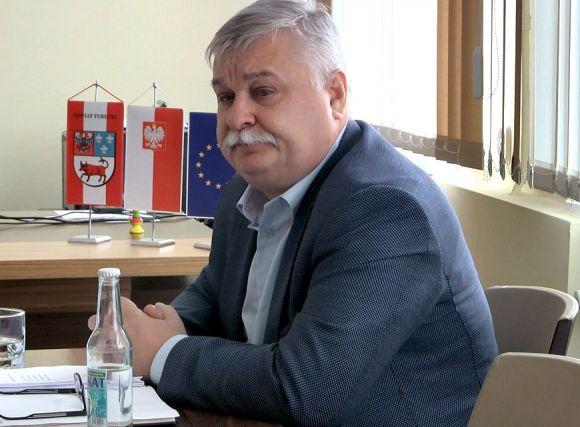 Miasto Turek: Rezygnacja dyrektora szpitala w Turku. Sobczak potwierdza odejście.