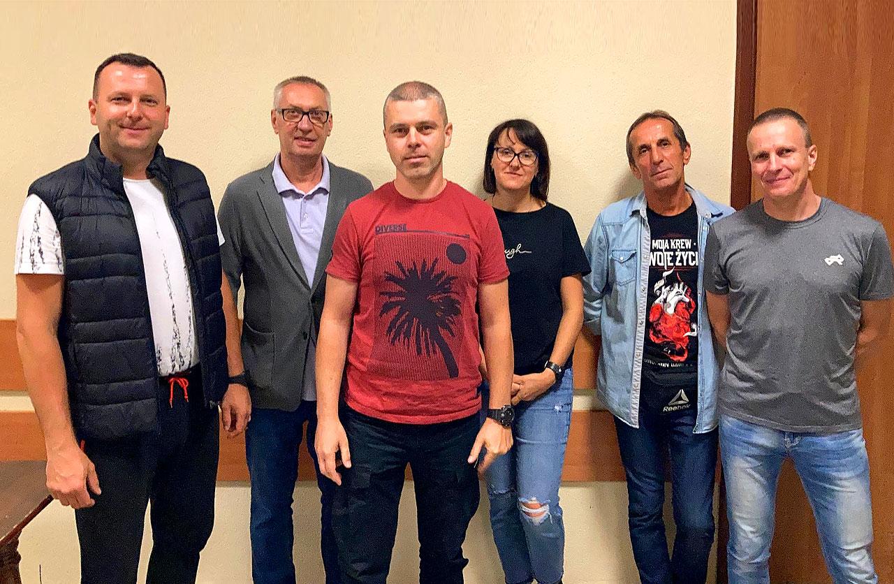 Klub Biegacza ''Maraton Turek'' z nowym zarządem