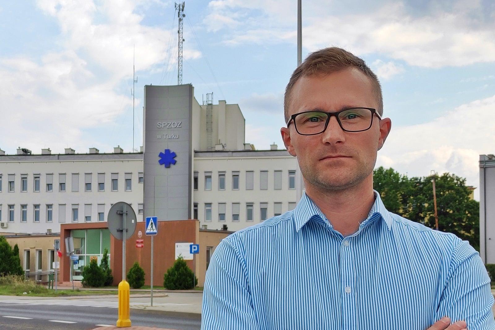 Kryzys w szpitalu. Czas wyciągnąć konsekwencje