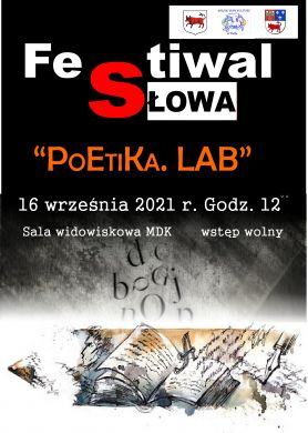 Festiwal Słowa