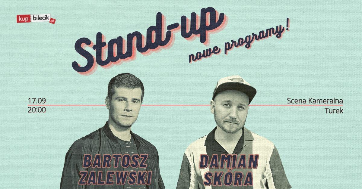 Powrót komediowych wieczorów w Przystani. Już w piątek będzie