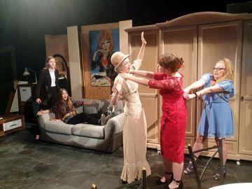 ''Czekoladki'' na scenie kameralnej w...
