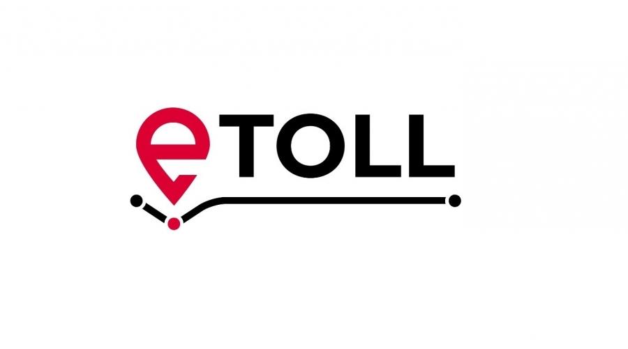 Z e-TOLL za przejazd po drogach płatnych zapłacisz o 25% mniej