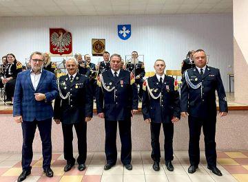 Strażacy z OSP Brudzew podsumowali 5-lat...