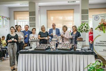 Międzynarodowy Dzień Kawy w ZST
