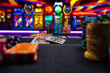 Legalne kasyna internetowe w Polsce: rzut oka...