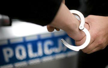 Pani Barbara dziękuje za szybką akcję Policji i...
