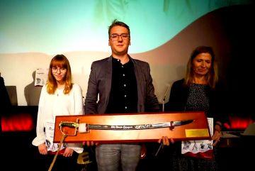 Kolejny sukces młodzieży z Kaczek. Rita, Fabian...