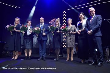 Nauczycielka z Turku wyróżniona w konkursie...